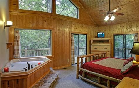 Blue Creek Cabins by Foto De Blue Creek Cabins Cleveland Log Cabin Rentals In