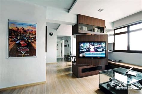 Types Of Room Dividers Tv Swivel Concepts Very Practical And Perfect For Modern