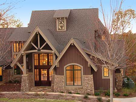 17 best ideas about mountain house plans on