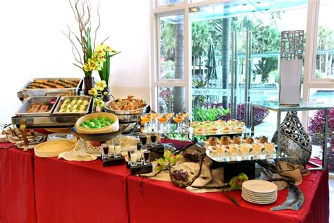 10 Best Catering Services You Can Find In Singapore Singapore Buffet Catering
