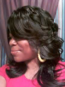 black 27 layer hair dos feathered layered hairstyles holly bolly hair fashion