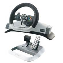 Xbox 360 Steering Wheel And Pedals Microsoft Xbox 360 Wireless Racing Wheel Reviews Productreview Au