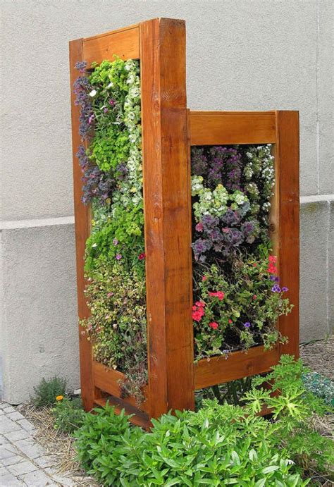 vertical garden plans 15 inspiring and creative vertical gardening ideas and