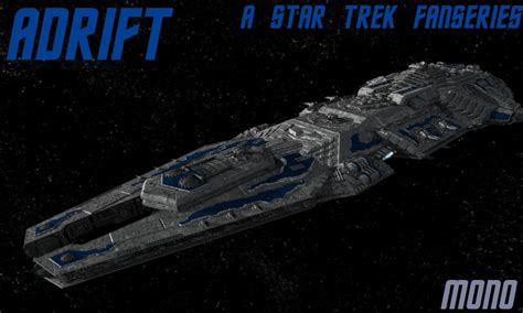 trek fan series adrift a trek fan series minecraft