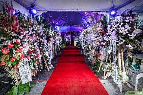 fiori per un funerale come comprare fiori per un funerale 3 passaggi