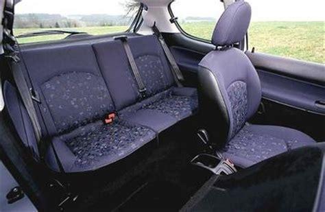 Siege Auto Voiture 3 Portes by Siege Peugeot 206 3 Portes Sur Les Voitures