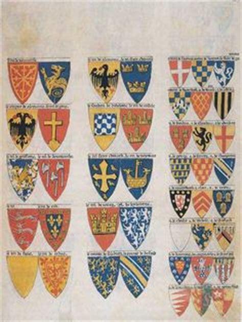 armorial segar 171 segar s roll 187 english roll of arms c 1282 college of