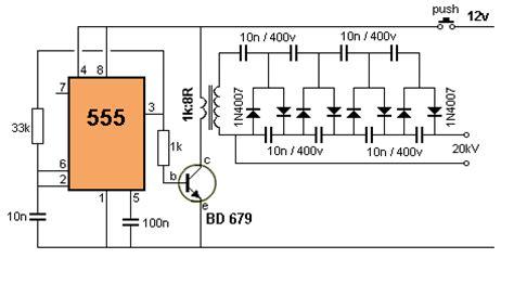 electronic hobby circuits hobby electronics circuit electrical