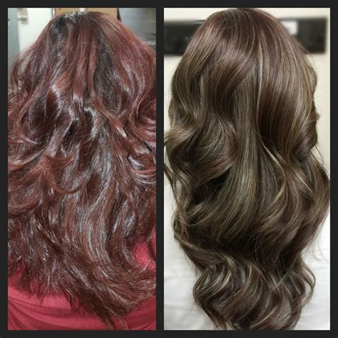 a line with subtle balyage highlights hair balyage 255 best images about hair by me on pinterest