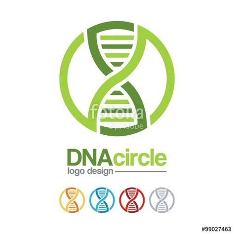 logo graphics dna quot dna logo infinity design logo vector for dna quot fichier vectoriel libre de droits sur la banque d