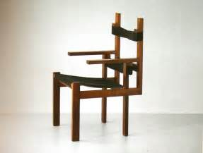 Tabouret Stacking Chairs Breuer Marcel Furniture Design 1920 1930 The Red List