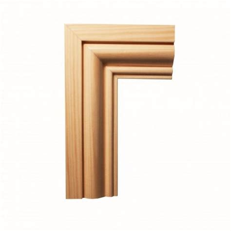 Cornice Lengths Moulding A818 Southern Yellow Pine Architraves Wrp
