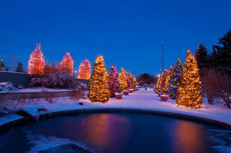 christmas lights displays in colorado springs 11 of the best colorado light displays