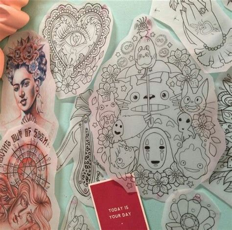 Disney Ponyo Z2431 Iphone 7 1 mejores 158 im 225 genes de ink en ideas de tatuajes arte tatuajes y dibujos