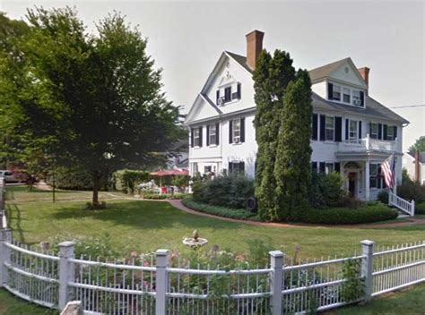 kennebunkport maine bed and breakfast kennebunkport maine bed and breakfast captain jefferds inn