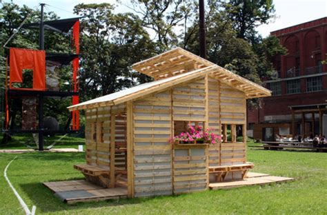 pallet house i beam design lyle school to offer master s degree in sustainability and development smu