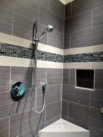 grey wood tile bathroom grey wood grain tile bathroom ideas google search bath