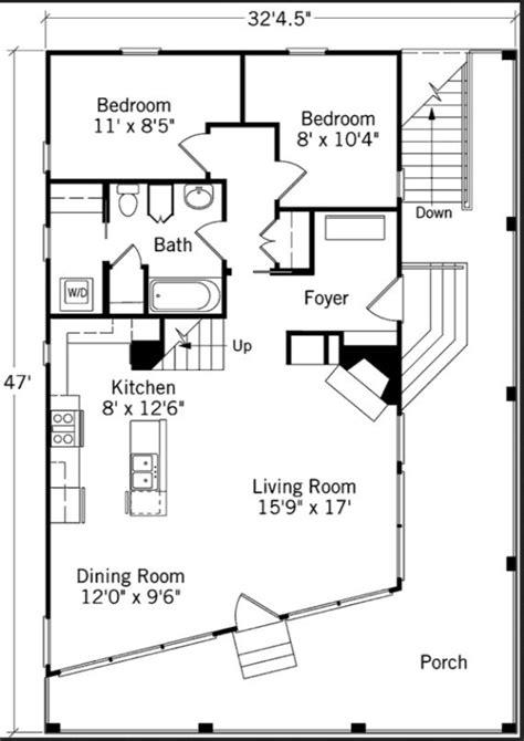 Tidewater House Plans by Planos De Casas De Dos Plantas Planos De Casas Gratis