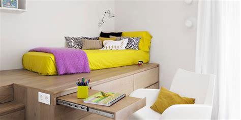 schublade für tischplatte podest treppe idee