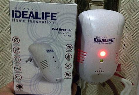 Pest Reject Pembasmi Serangga Elektrik pest reject pembasmi serangga elektrik ultrasonik aman