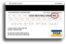 Sle Credit Card Cvv2 Number Image Visa Credit Card Numbers And Cvv2