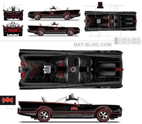 Hotwheels Batmobile Line bat batman toys and collectibles exclusive 1966 batmobile wheels car avaliable