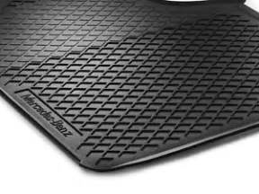 Mercedes Sprinter Floor Mats For Sale New Genuine Mercedes 906 Sprinter Protective Rubber