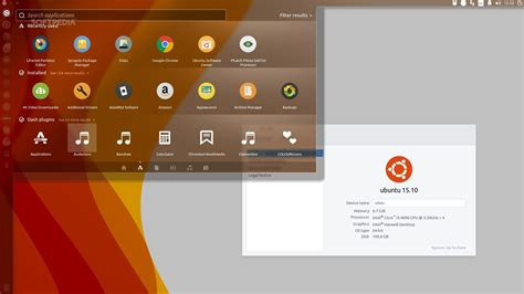 tutorial ubuntu cloud server ubuntu 15 10 wily werewolf released for desktop server