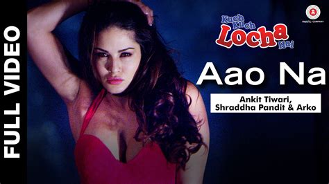 full hd video kuch kuch locha hai aao na full video song kuch kuch locha hain