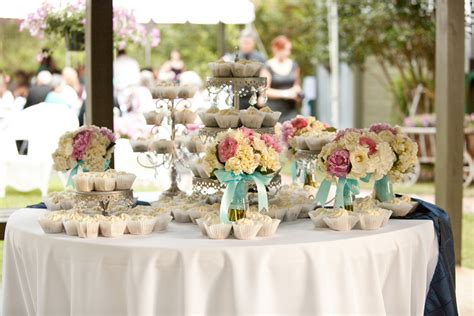 pink and aqua shabby chic wedding every last detail