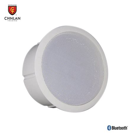 Bluetooth Ceiling Speakers by Portable Active Type Lifier Wireless Bluetooth Ceiling Speakers 10w 8ohm Ca2862b Buy
