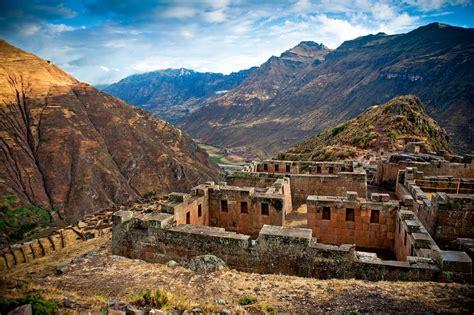 el valle de los el valle sagrado de los incas
