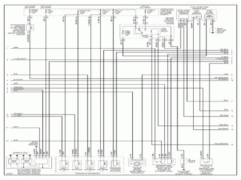 saturn l200 ignition relay wiring diagrams wiring