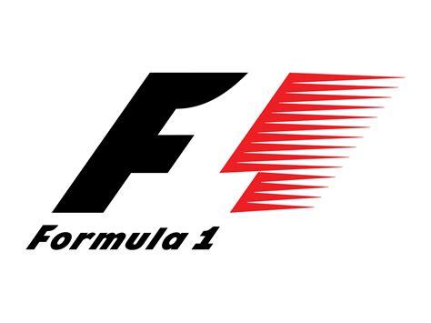 F1 Logo Logok