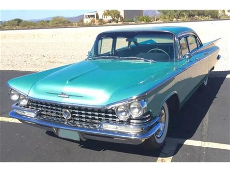 1959 buick lesabre for sale 1959 to 1961 buick lesabre for sale on classiccars