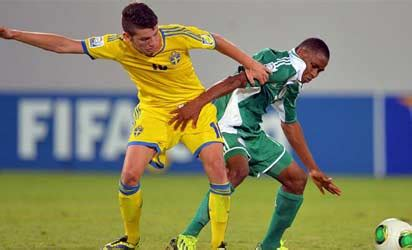 u17 world cup semifinals preview nigeria vs sweden