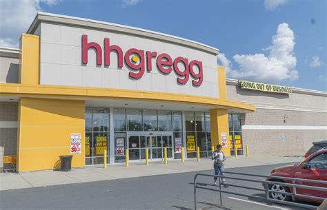 Hhgregg hhgregg is closing and liquidating all stores here s