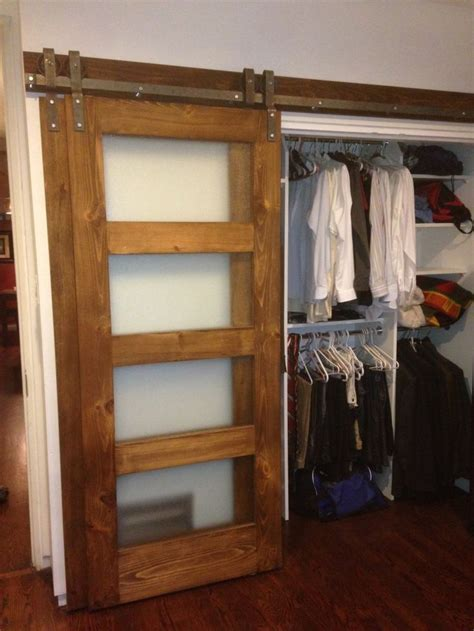 42 Best Images About Bypass Doors Laundry Closet On Bypass Closet Door Hardware