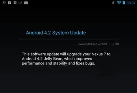 reset android 4 4 2 restore nexus 7 to stock firmware prepare for android 4