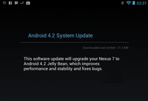 reset android nexus 7 restore nexus 7 to stock firmware prepare for android 4