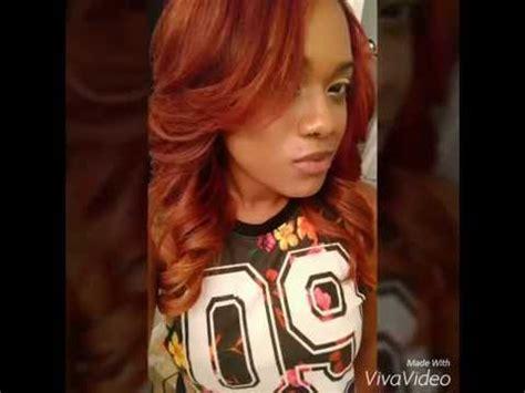 argan hair color reviews hair tutorial review one n only argan haircolor