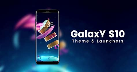 Samsung Galaxy S10 Live Wallpaper by Theme For Galaxy S10 Launcher Live Wallpapers 1 4 Apk Androidappsapk Co