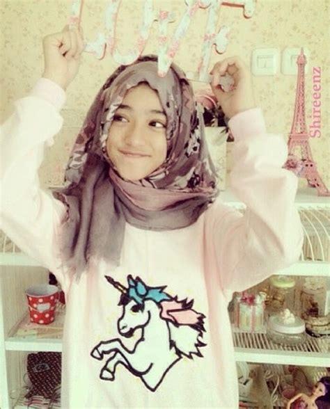 tutorial hijab pashmina ala shirin al athrus tutorial hijab contoh hijab bagi kaum hawa islam sunni