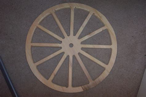 Decorative Wagon Wheels by Unavailable Listing On Etsy