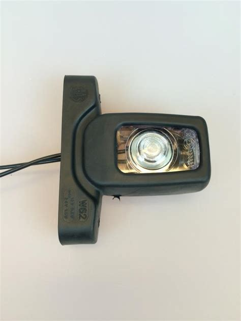 shorten led lights wide marker light led