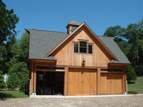 barn style garage barn style overhead garage door with false hinges