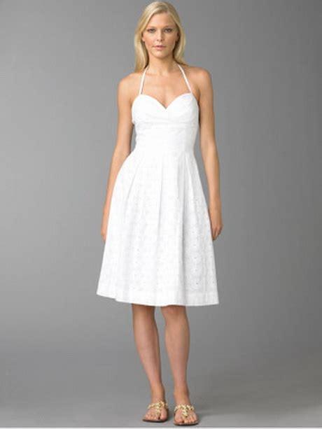 Sundress Wedding Dress by White Sundress For Wedding