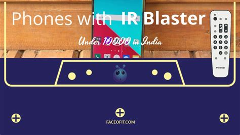 ir blaster app for android top android mobile phones with external ir blaster in india 30000