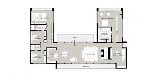 house plans u shaped u shaped one story house u shaped house plans garden home floor plans mexzhouse com