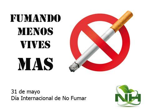 imagenes del dia del no fumador salud pgi comunicaciones para gente inteligente